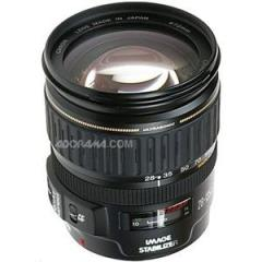 Canon EF 28-135mm f/3.5-5.6 IS USM Image