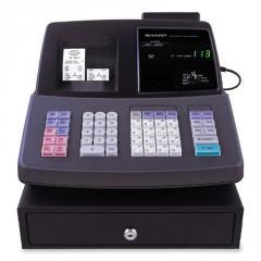 Cash Register, Sharp XEA506
