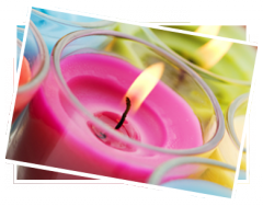 Dyes for Candles