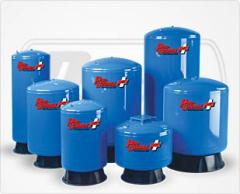 PRO-Source Plus Premium Steel Pressure Tanks, 19