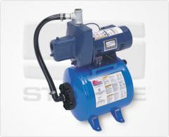 Jet Pump / Tank Combinations