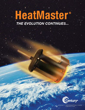 HeatMaster® Motor