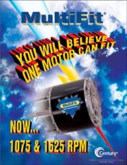 MultiFit® Motor