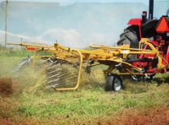 Tedder, Rebel Series TR90