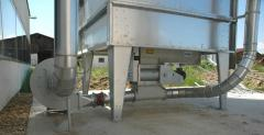 High Pressure Conveying Systems