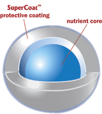 SuperCoat® Microincapsulated Nutrients