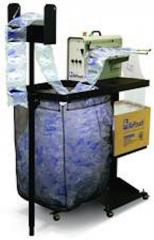 Airpouch® Void-fill and Protective packing systems