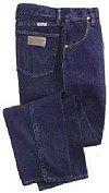 Wrangler Cowboy Cut - RelFit WR10 Jeans