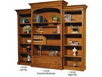 Urban Executive Bookcase