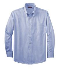 Red House® - Non-Iron Pinpoint Oxford Shirt