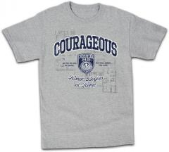 Courageous T-Shirts
