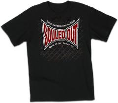 Souled Out - Christian T-Shirt