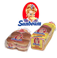 Sunbeam Bread