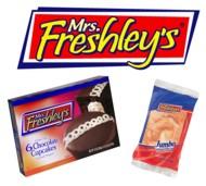 Mrs. Freshley's Pastry
