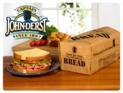 Captain John Derst's Breads