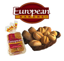 European Bakers Buns