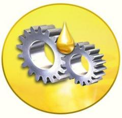 Syn-Gear XHD Heavy Duty Industrial Gear Oils