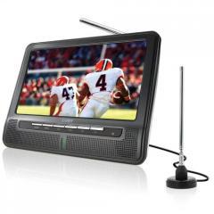 7 inch Portable Digital LCD TV