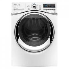 4.3 cu. ft. Duet® Front Load Washer with Steam