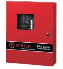 The Harrington Model PFC-4410RC flexible