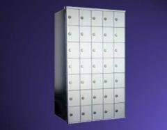 Horizontal Mailboxes: 910 Series