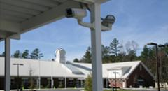 IP cameras & NVRs
