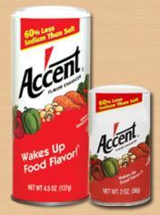 Ac'cent Flavor Enhancer