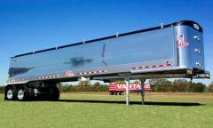 Trailers, T-91-SS