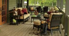 Patio Furniture, Summer Classics