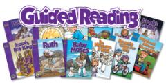 A Reason For Guided Reading®