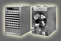 Gas-Fired Unit Heaters/Duct Furnaces