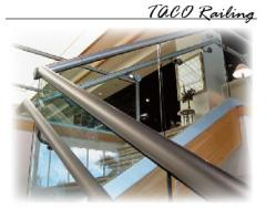 Professional Railing Systems and Components