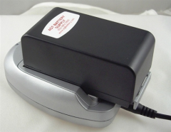 DR11 Charger Charges the Duracell DR11AA 6V/4200