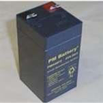 4V/4.5AH Sealed Lead Acid Battery