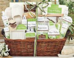 Gift Baskets, The Great Escape