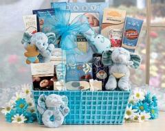 Gifts, Bundle of Joy