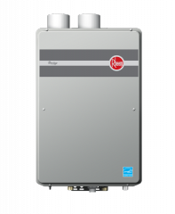 Rheem Tankless Electric Models Water Heater