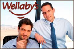 Wellaby's Gluten Free Snacks