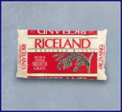 Riceland Plump & Tender Medium Grain Rice