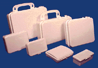 Quality cases for first aid kits, packaging, and