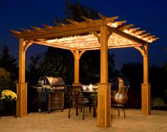 Country Lane Gazebos