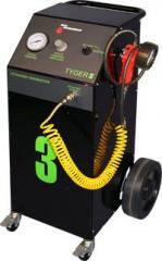 TYGER3 Nitrogen Generator / Filling Station