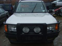 OEM Range Rover P38 4.0 4.6 Front Brush Guard