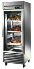 Heated Cabinet, True TH23G