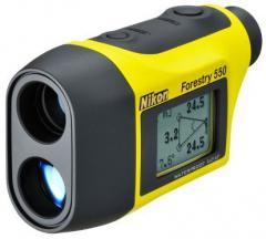 Nikon Forestry 550 Laser Rangefinder