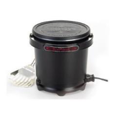 GranPappy Electric Deep Fryer
