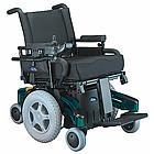 TDX5 Power Wheelchair