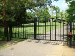 Gate Automation/Access - Commercial/Industrial