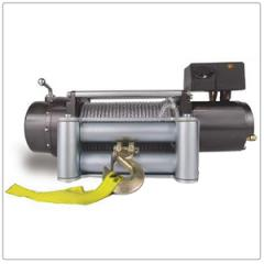 Automotive Winches