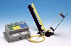 RC4000 reel controls